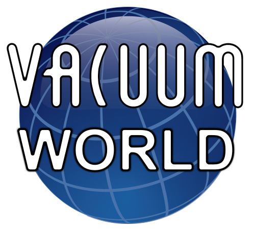 Vacuum World - Salem Oregon